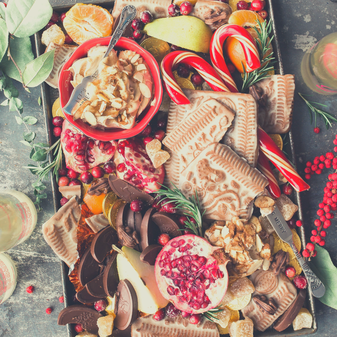 How to Make Healthy Eating Around Holidays Easier
