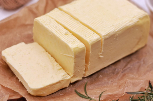 The Insane Benefits of Eating Butter