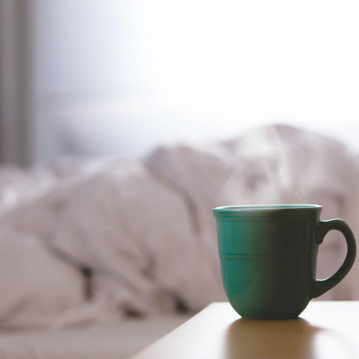 How To Have A Meaningful Morning Routine On Busy Days