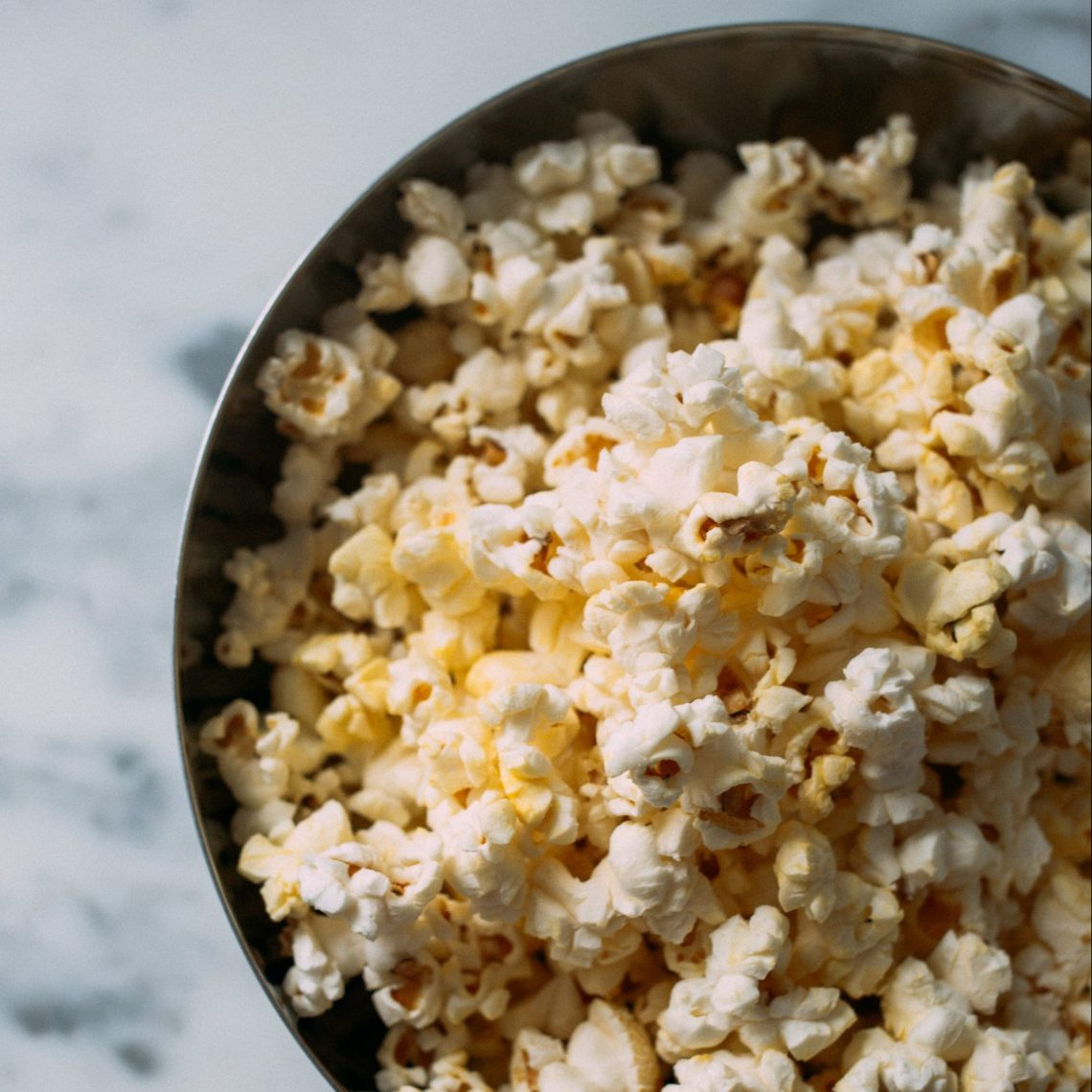 Product Review: Microwave Popcorn